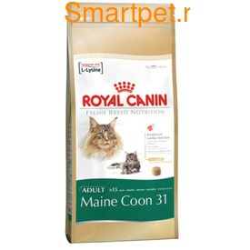 Royal Canin Корм для кошек породы мейн-кун старше 15 месяцев - Maine Coon 31