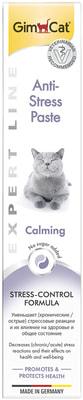 Gimpet Expert line Antistress paste - витаминная паста против стресса у кошек