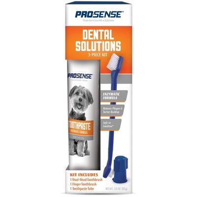 8 in 1 Набор для ухода за зубами. Excel Deluxe DentalKit