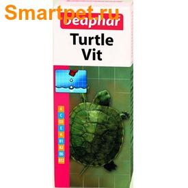 BEAPHAR Turtle Vitamin - Витамины для черепах