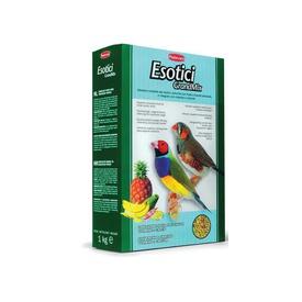 Padovan GrandMix Esotici - Корм для экзотических птиц