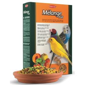 Padovan Melange Fruit - Дополнительный корм при линьке