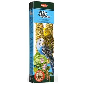 Padovan Stix vegetable cocorite - Палочки для волнистых попугаев овощные