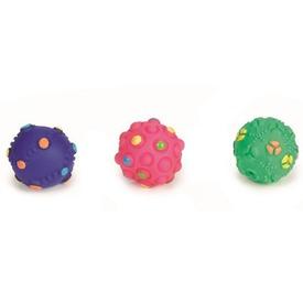 I.P.T.S./Beeztees Игрушка для щенков виниловый маленький мячик