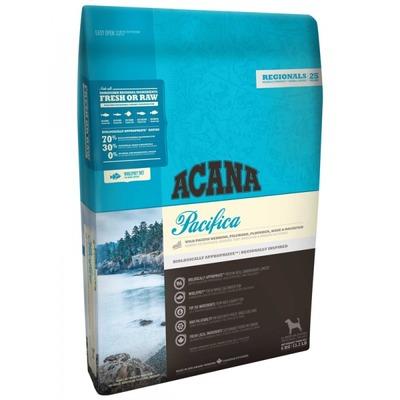 Acana Regionals Pacifica Dog Сухой корм для собак с рыбой (фото)