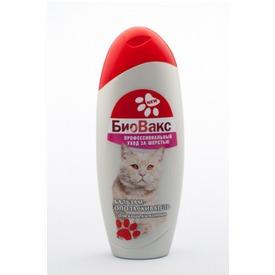 БиоВакс Бальзам-ополаскиватель для кошек