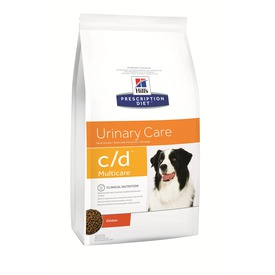 HILL'S Canine c/d