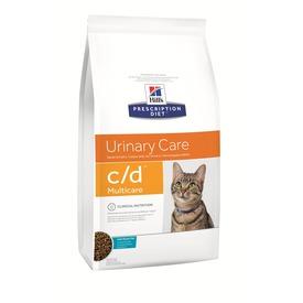HILL'S Feline c/d Multicare with Ocean Fish