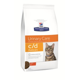 HILL'S Feline c/d Multicare with Chicken