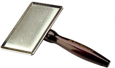 Iv San Bernard Slicker Brush профессиональный сликер (фото)
