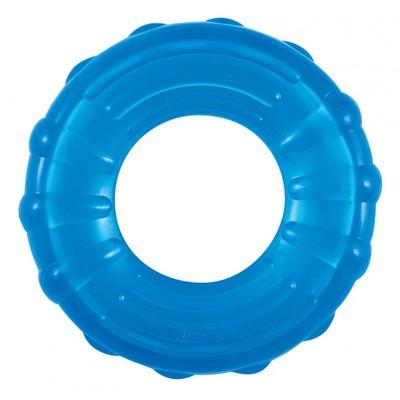 """Petstages Игрушка для собак """"ОРКА кольцо шина"""" большое (фото)"""