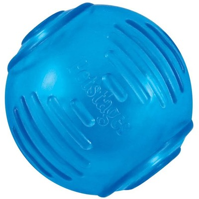 """Petstages Игрушка для собак """"ОРКА теннисный мяч"""" (фото)"""