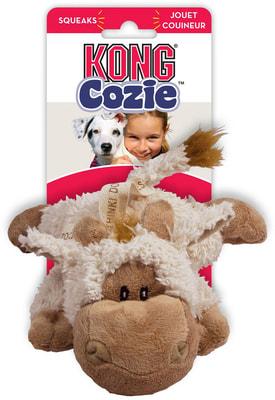 "Kong Игрушка для собак ""Кози Натура"" (фото)"