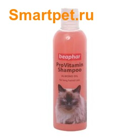 BEAPHAR Pro Vitamin Шампунь для кошек от колтунов