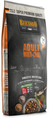 Belcando Adult Multi-Croc Сухой корм для взрослых собак