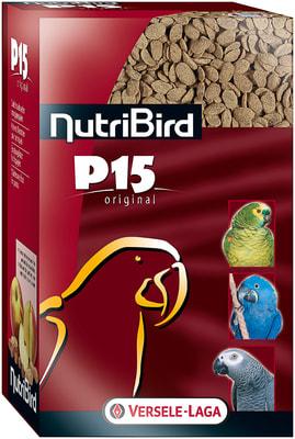 Versele-Laga Корм для крупных попугаев NutriBird P15 Original