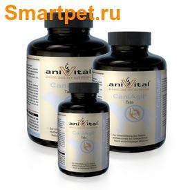 Anivital CaniAgil. Хондропротектор для собак и кошек