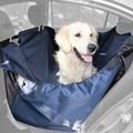 OSSO Car Premium Автогамак для перевозки собак в автомобиле