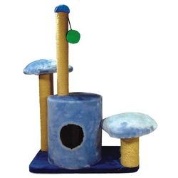 Дарэлл Домик для кошек Игровая площадка