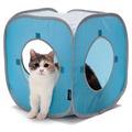 Kitty City Домик для кошек Кубик Рубик