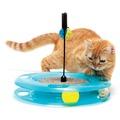 Kitty City Игрушка для кошек Поле Чудес