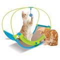 Kitty City Когтеточка для кошек Школа Рока