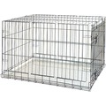 Triol Клетка металлическая выставочная 004К для собак