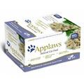 Applaws Набор для кошек Куриное ассорти