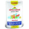 Almo Nature Паучи 75% мяса для Кошек Филе Полосатого Тунца