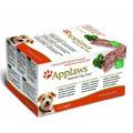 Applaws Набор для собак Индейка, Говядина, Океаническая рыба