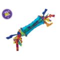 Petstages Игрушка для собак мелких пород ОРКА-туб