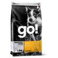 Go! Natural Holistic Сухой корм Для Щенков и Собак с Цельной Уткой и овсянкой