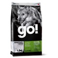 Go! Natural Holistic Беззерн. корм для Щенков и Собак с чувств. пищеварением с Индейкой