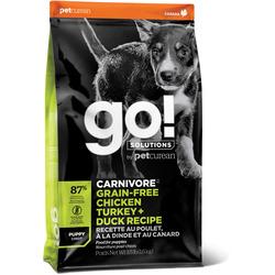 Go! Natural Holistic Сухой корм Беззерновой для Собак всех возрастов - 4 вида мяса