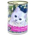 Nero Gold Консервы для кошек Сочная говядина