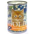 Nero Gold Консервы для кошек Фрикасе из курицы