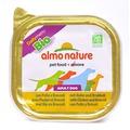 Almo Nature Паштет для Собак с Курицей и Брокколи