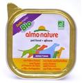 Almo Nature Паштет для Собак с Курицей и Картофелем
