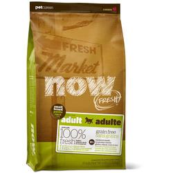 Now Natural holistic Беззерновой корм для собак Малых пород с Индейкой, Уткой