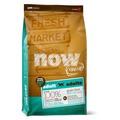 Now Natural holistic Беззерновой корм для Взрослых собак Крупных пород с Индейкой