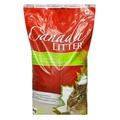 Canada Litter Канадский комкующийся наполнитель Запах на Замке аромат лаванды
