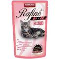 Animonda Rafine Soupe Kitten пауч для котят из мяса птицы и Креветок