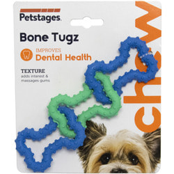 Petstages Игрушка для собак ОРКА Комбо косточки