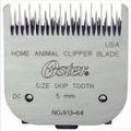 Oster Mark-II ножевой блок Skip-tooth