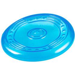 Petstages Игрушка для собак Орка-летающая тарелка