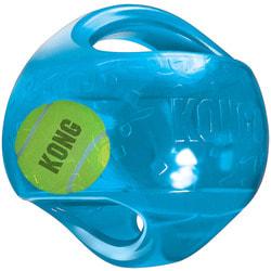 Kong Игрушка для собак Джумблер Мячик