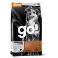 Go! Natural Holistic Беззерновой корм со свежей олениной для чувств. пищеварения