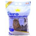 Eurolitter Комкующийся наполнитель Контроль запаха без пыли без запаха