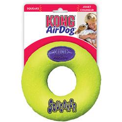 Kong Игрушка для собак Air Кольцо