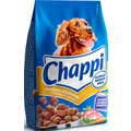 Chappi Сухой корм для собак Мясное изобилие